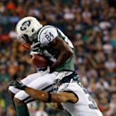 WR Stephen Hill among Jets' final cuts The Associated Press