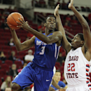 Fresno State holds off Air Force 68-66 The Associated Press