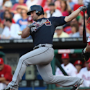 Giants sign Dan Uggla to minor-league deal The Associated Press