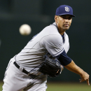Ross throws 4-hitter, Padres rout Diamondbacks 8-1 The Associated Press