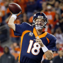 Fun and games over for Peyton Manning & Co The Associated Press