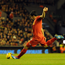 Suarez scores 4 goals for Liverpool