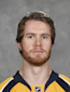 Matt Halischuk - Nashville Predators