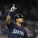 Grand slam by Gutierrez gives Seattle 11-9 win over Tigers The Associated Press