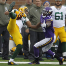 Improving Packers D gets test with Gronkowski The Associated Press