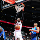 Hot start by Millsap helps Hawks beat Magic 95-88 The Associated Press