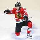 The Latest: Kane breaks drought, Chicago on verge of Cup The Associated Press