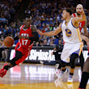 Atlanta Hawks v Golden State Warriors Getty Images