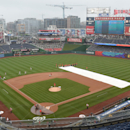 Philadelphia Phillies v Washington Nationals Getty Images