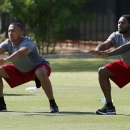 Optimistic Arizona Cardinals begin conditioning The Associated Press