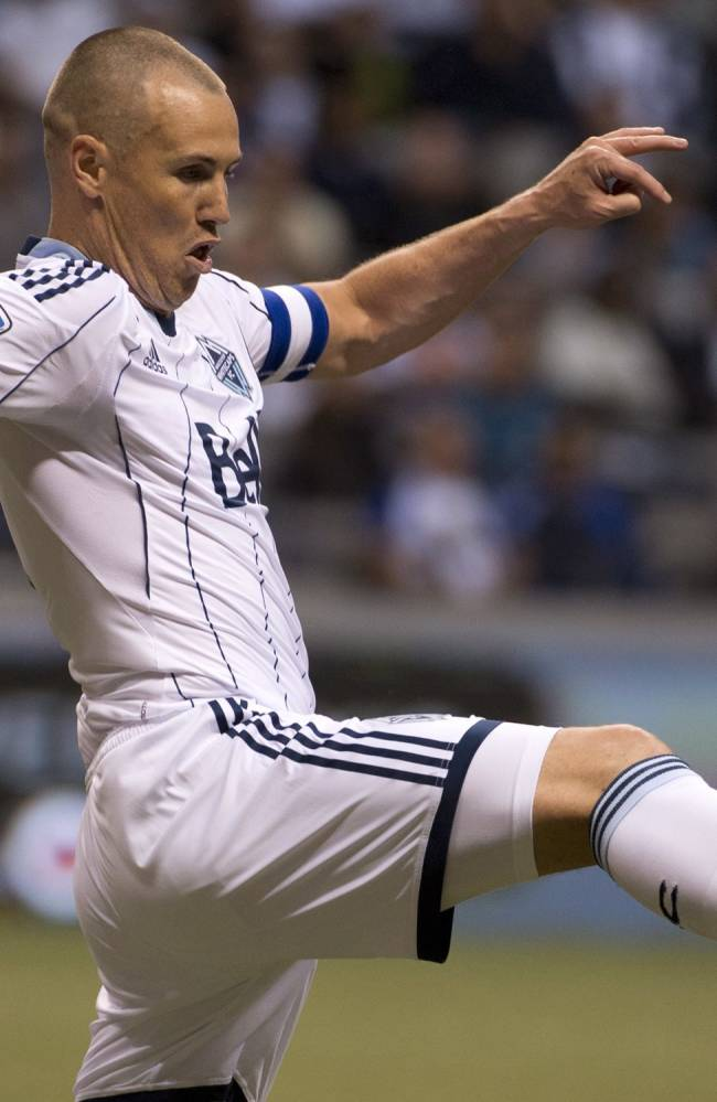 Camilo lifts Whitecaps past Chivas USA