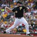 Walker, Worley lead surging Pirates past Reds 3-2 The Associated Press