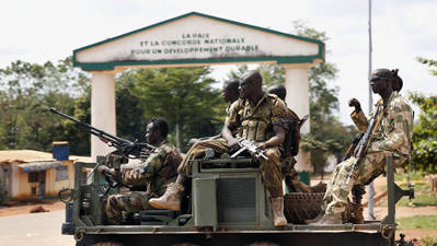98 Dead in Central African Republic Clashes