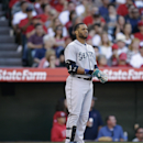 Cano scratched by Mariners with hamstring issues The Associated Press