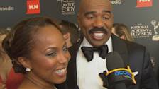 Daytime Emmy Awards 2013: Steve Harvey Dishes On Nominations