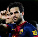 Moyes hoping for good news on Fabregas transfer