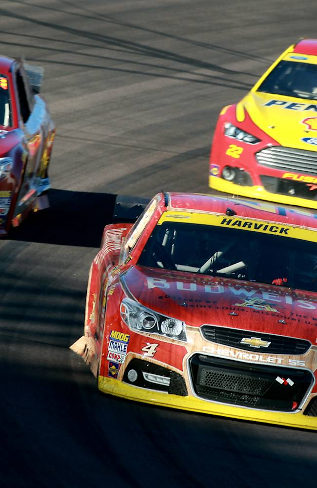 Newman's late pass dooms Gordon at Phoenix