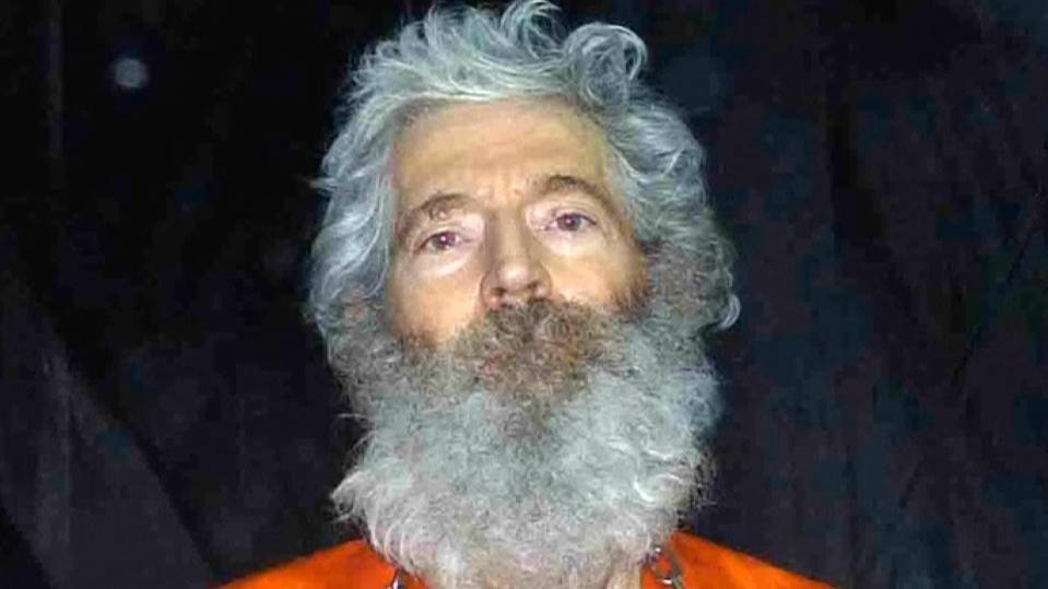 Kerry reiterates call to release missing American Robert Levinson
