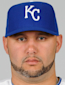Felipe Paulino - Kansas City Royals