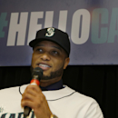 2B Robinson Cano, Mariners finalize huge contract The Associated Press