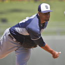 Ross strikes out 12 in 6 innings for Padres in win The Associated Press
