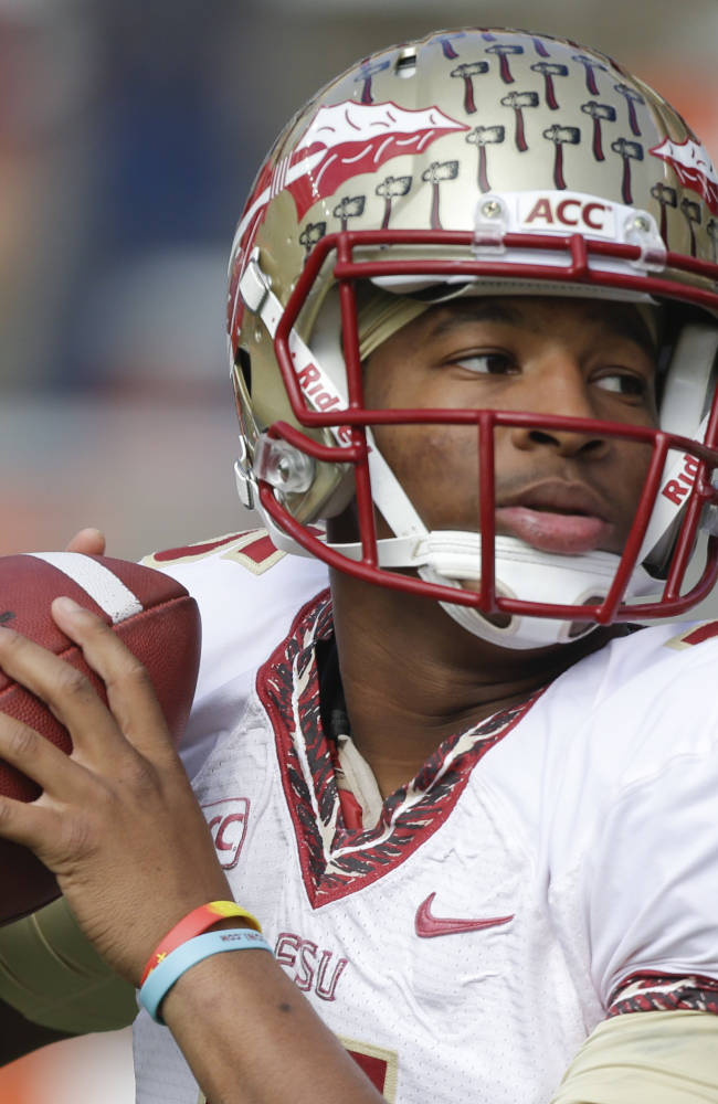 Legal fate of FSU quarterback to be answered