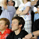 NASCAR Illustrated: Friends and Family, Kale Kahne