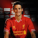 Luis Alberto is another like Coutinho, enthuses Liverpool boss Rodgers