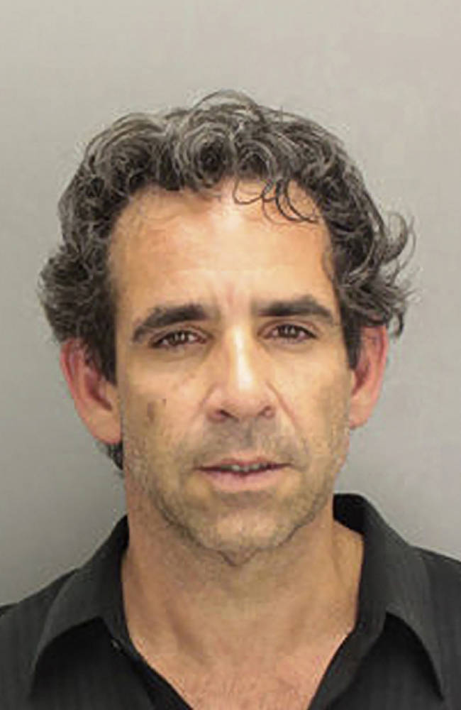 This undated booking photo provided by the Miami-Dade Police Department, on Tuesday, Jan 29, 2013, shows Anthony Bosch. A person familiar with the case tells The Associated Press Tuesday June 4, 2013 that Anthony Bosch has agreed to talk to Major League Baseball about players linked to performance-enhancing drugs. Alex Rodriguez, Ryan Braun, Nelson Cruz and Melky Cabrera are among the players whose names have been tied to the clinic