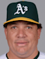 Bartolo Col&oacute;n - Oakland Athletics