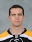 Daniel Paille - Boston Bruins
