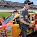 Regan Smith staying with JRM in 2015