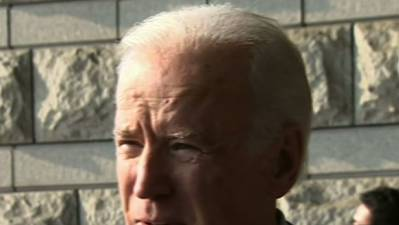Raw: Biden Praises Release of US Tourist