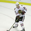 Blackhawks, van Riemsdyk agree to 2-year extension The Associated Press