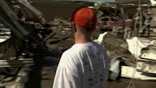 Oklahoma tornado: the student's tale