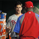 Phillies lose Lee, defeat Nationals 10-4 The Associated Press