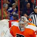 Islanders in limbo for playoff spot after loss in Philly The Associated Press