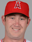 Matt Young - Los Angeles Angels