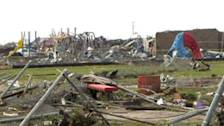 Nightline 05/21: Oklahoma Tornado: Stories of Survival and Hope