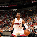 The boring part of the year is over for the Heat (Yahoo Sports)