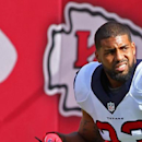 Texans RB Arian Foster out for season The Associated Press