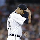 Yankees chase Price in 3rd, beat Tigers 8-4 The Associated Press