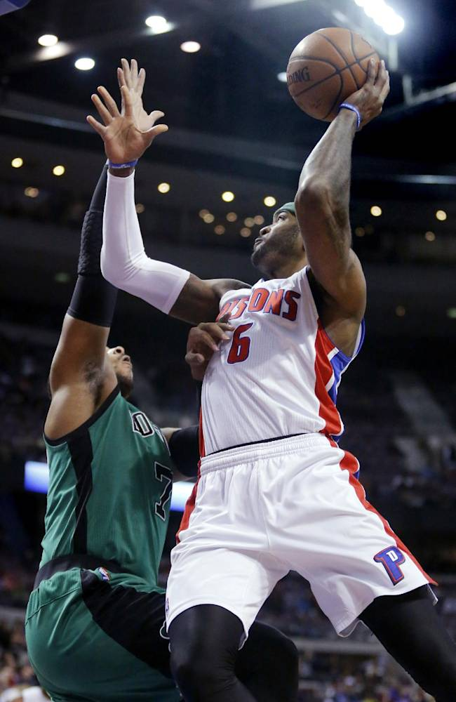 Stuckey has 26, Pistons rally past Celtics 115-111