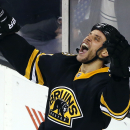 Bruins hold off Sharks to win 5-3 The Associated Press