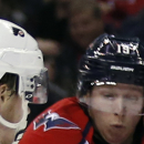 Nicklas Backstrom drops appeal in Sochi Olympic doping case The Associated Press