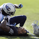 AP Study: Hits to head still prevalent in NFL The Associated Press