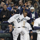 Houston Astros v Seattle Mariners Getty Images
