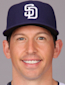 John Baker - San Diego Padres