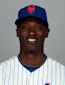 LaTroy Hawkins - New York Mets