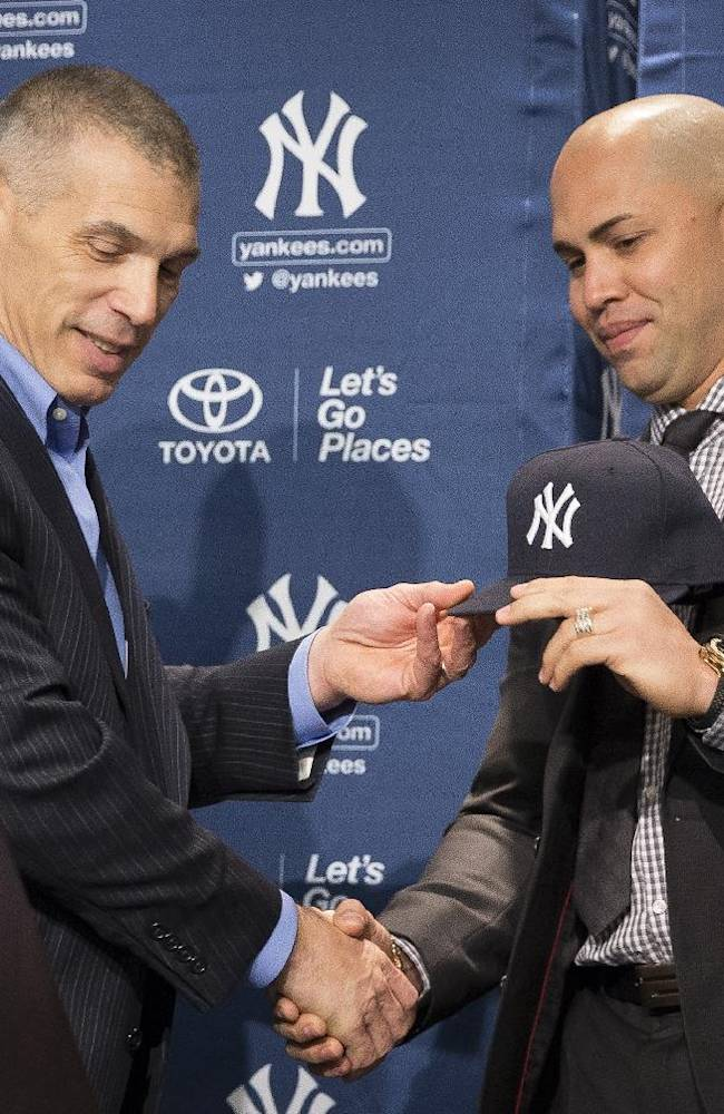 Back in New York, Beltran takes shots at Mets